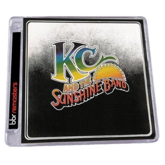 Kc & The Sunshine Band..