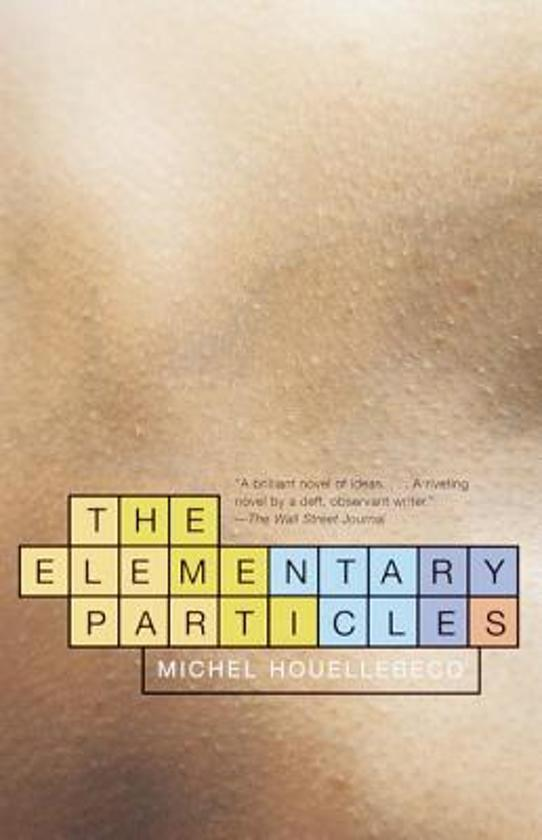 cover The Elementary Particles