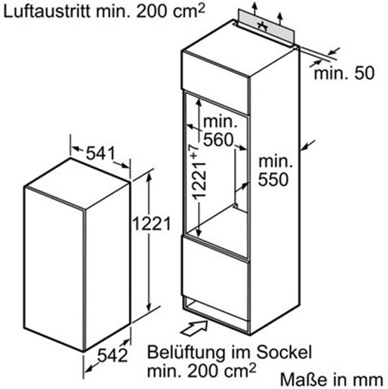 Bosch KIR24V60