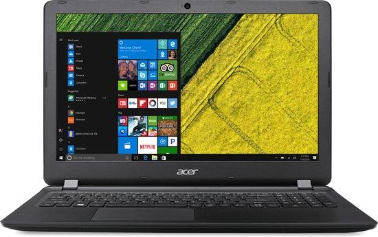 Acer Aspire ES 15 ES1-533-C4LV - Laptop - 15.6 Inch