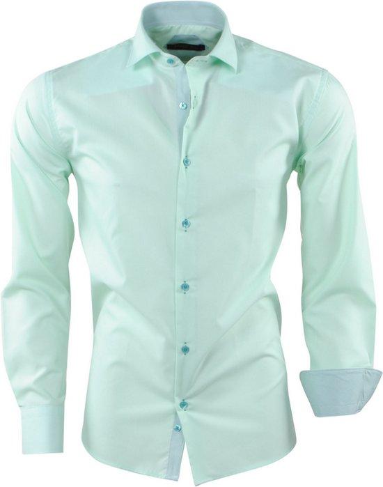 Heren Overhemd Hoge Boord.Top Honderd Categorie Outdoorblouses