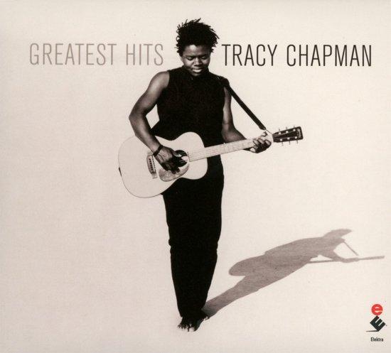 Tracy Chapman - Greatest Hits
