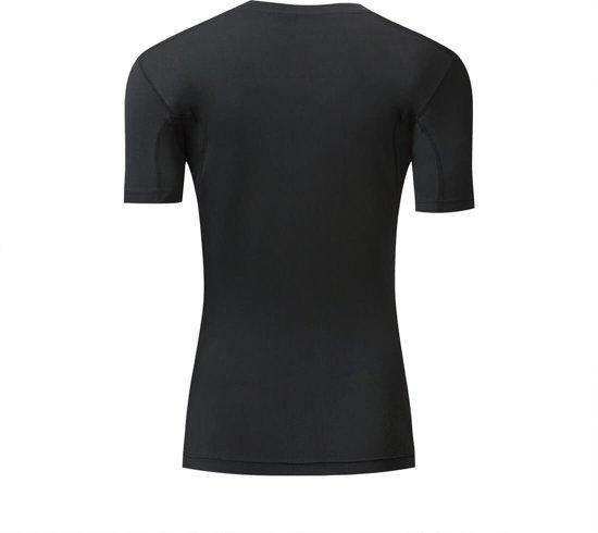 Shirts Damesin Gladiator Compressie Wit Zwart En eWH2YED9I