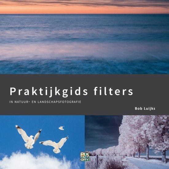 Praktijkgids Filters - Bob Luijks