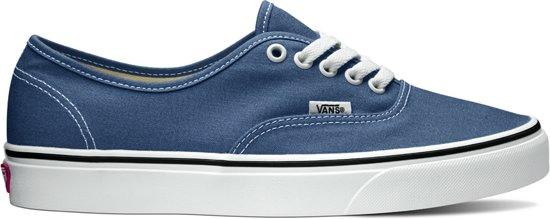 b5d64740335 Vans Ua Authentic Sneakers Unisex - Grisaille/True White - Maat 42