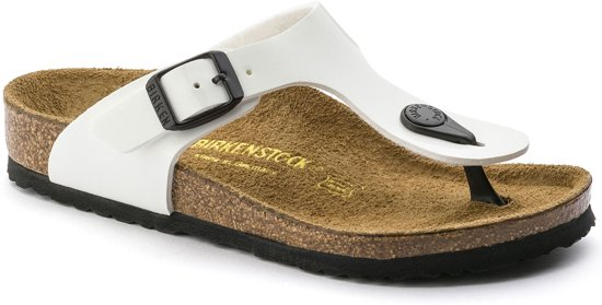 Sandale Birkenstock Lavande « Gizeh » nctFdguB
