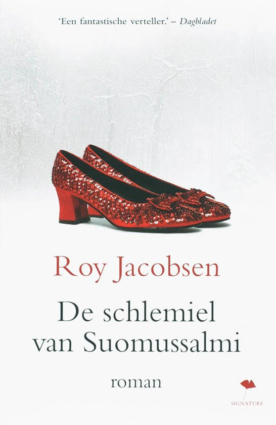 De Schlemiel Van Suomussalmi