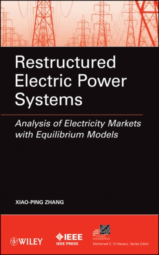 an introduction to the market power in the deregulation of electricity