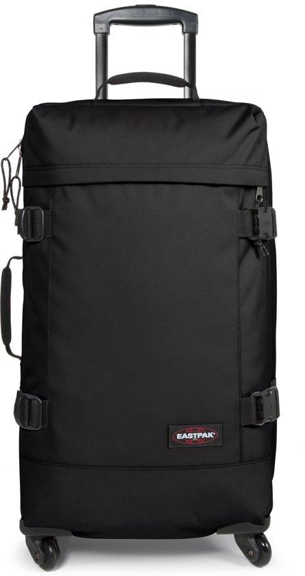 Eastpak Trans4 M Reistas - 68 l - Black - ouder model