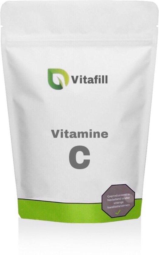 Vitamine C - Ascorbinezuur (90 Tabletten)