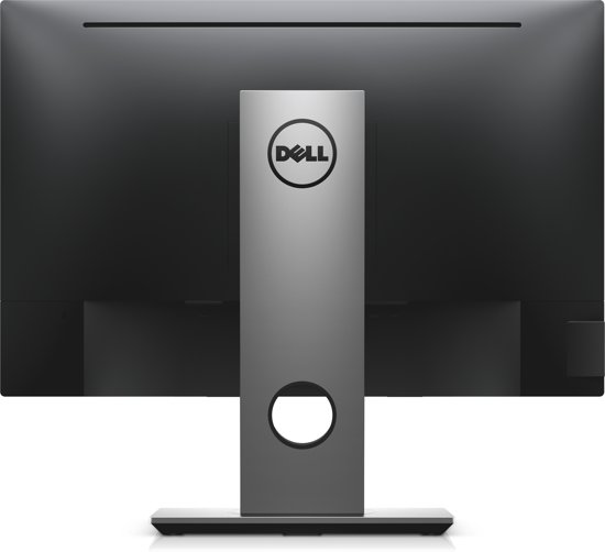 DELL P2217 22'' HD LED Mat Flat Wit computer monitor