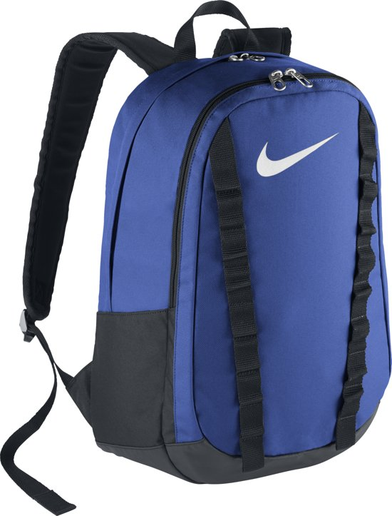 Nike Brasilia 7 Backpack Medium Rugzak - Unisex - One size - Blauw