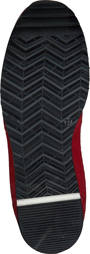 Red Rag Rood 76560 Dames 41 Sneakers Maat aOrwP8aq