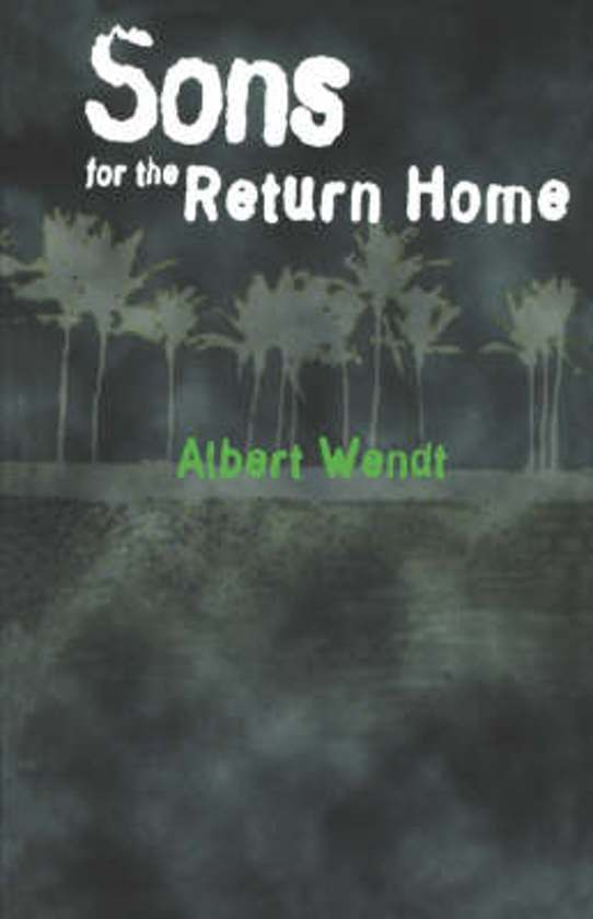 an analysis of the novel pouliuli by albert wendt
