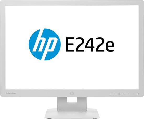 HP EliteDisplay E242e