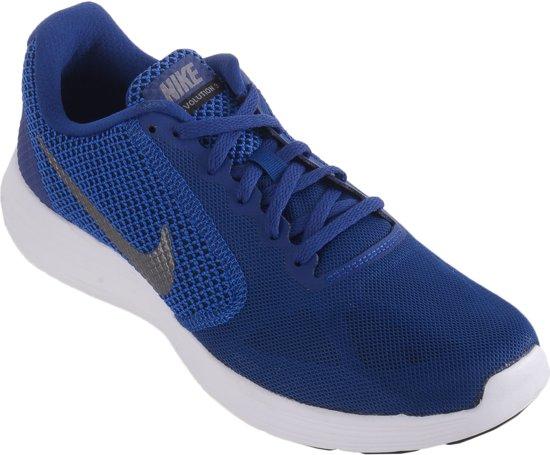 Bleu Nike Chaussures Révolution Dans 5 Hommes aeweqdf