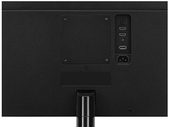 LG 27UD58-B - 4K IPS Monitor