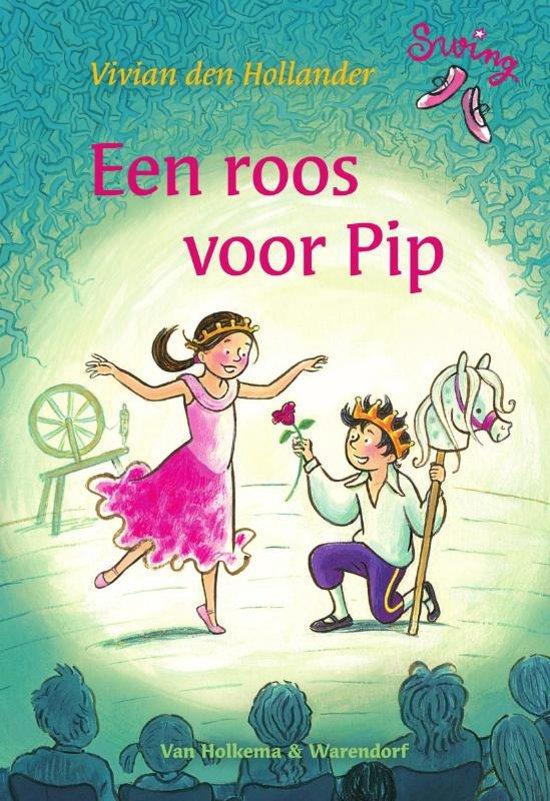 Swing 0 - Een roos voor Pip