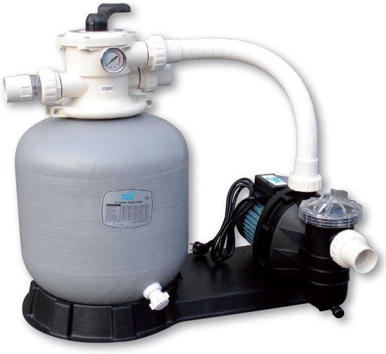 Mega Pool FSF350 filterset