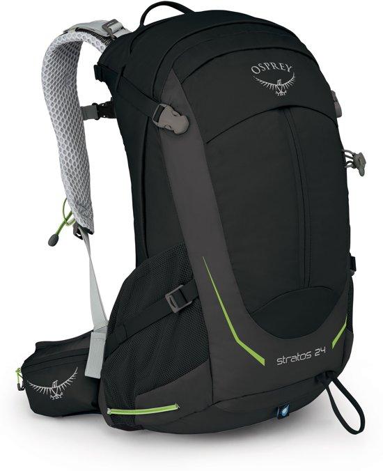 ce87e27fd7e bol.com | Osprey Stratos 24 rugzak Heren zwart