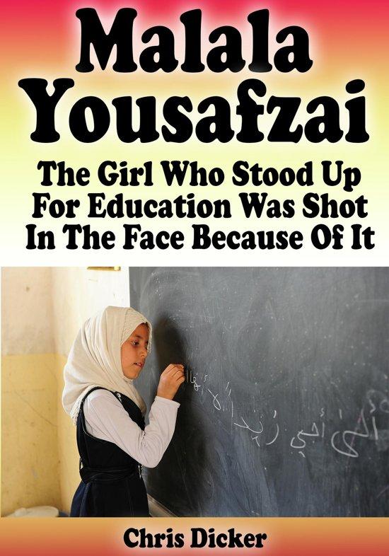 malala yousafzais fight for education