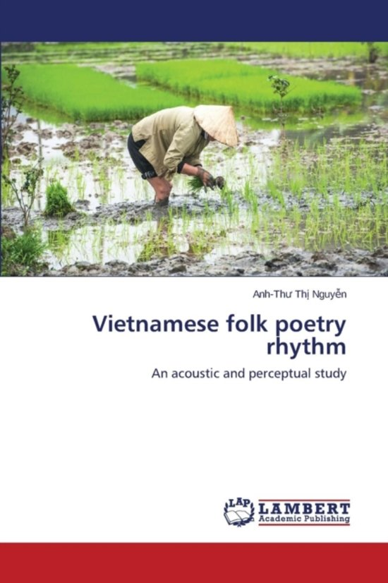 Vietnamese Folk Poetry Rhythm