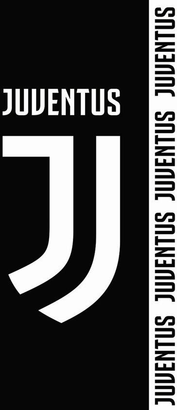 Juventus FC - Strandlaken - 70x140 cm - Multi