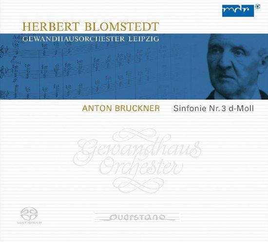 Symphony No.3 In D Min, Wab 101, Original Version