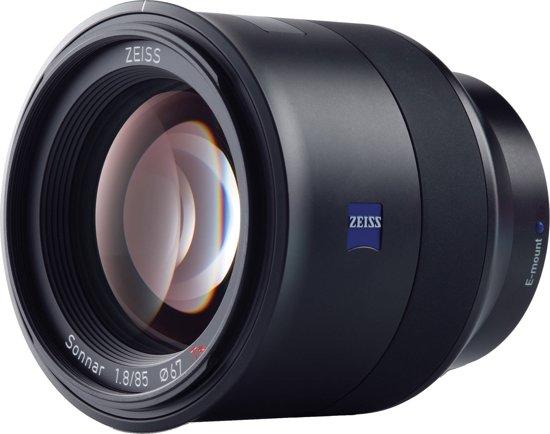 ZEISS Batis 85mm f/1.8 Sony FE