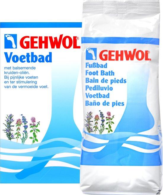 Gehwol Voetbad - Voetverzorging