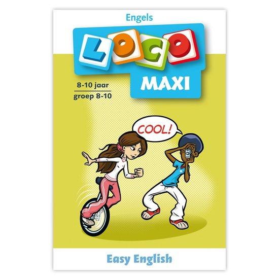 Loco Maxi / Easy English