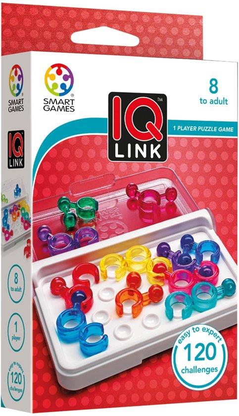 Afbeelding van het spel Smart Games IQ Link - Reiseditie