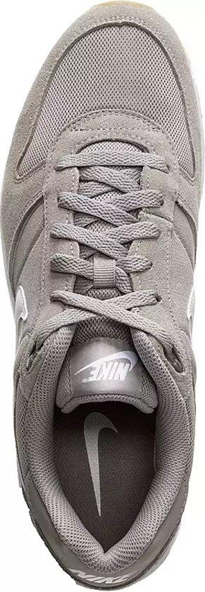 | Nike Nightgazer sneakers heren grijs 45