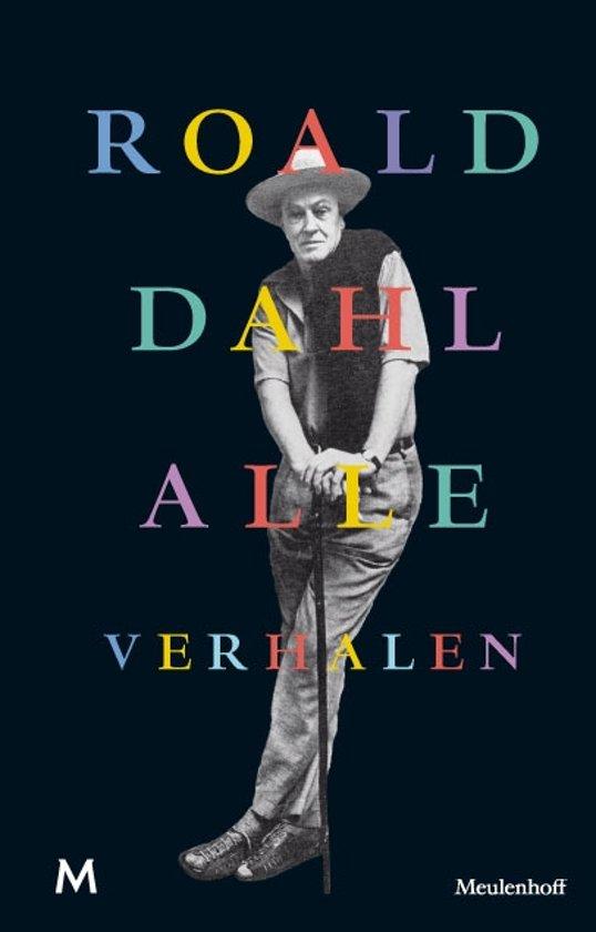 Roald Dahl Alle verhalen