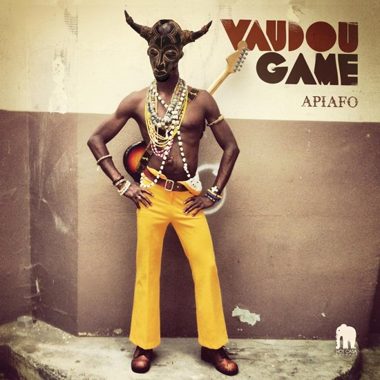 Vaudou Game - Apiafo Game