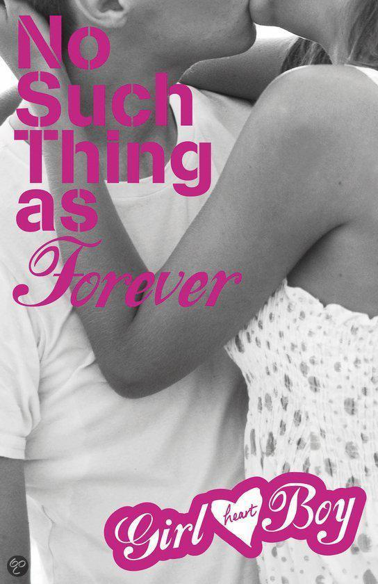 No Such Thing As Forever