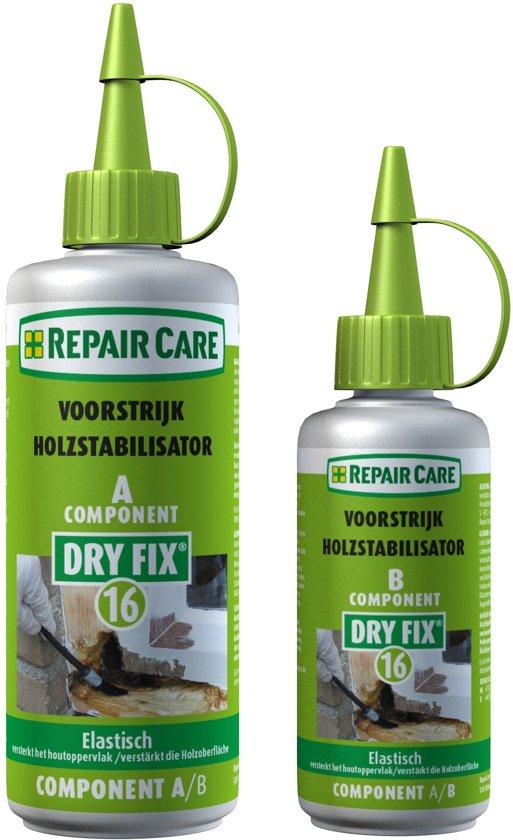 Repair Care Dry Fix 16 Houtreparatie 300ml