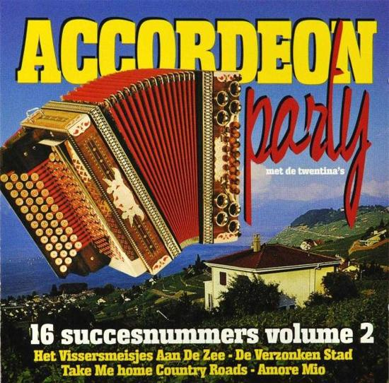 Accordeon Party Vol. 2
