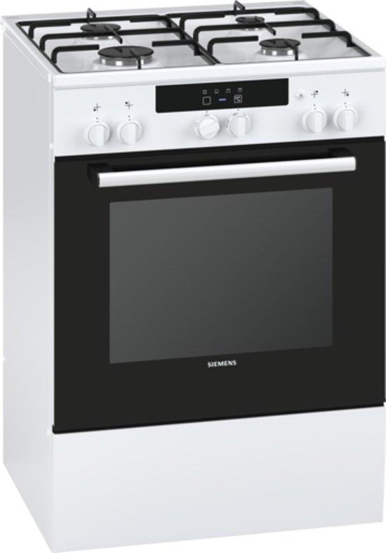 Siemens HX423211N iQ100 - Gasfornuis