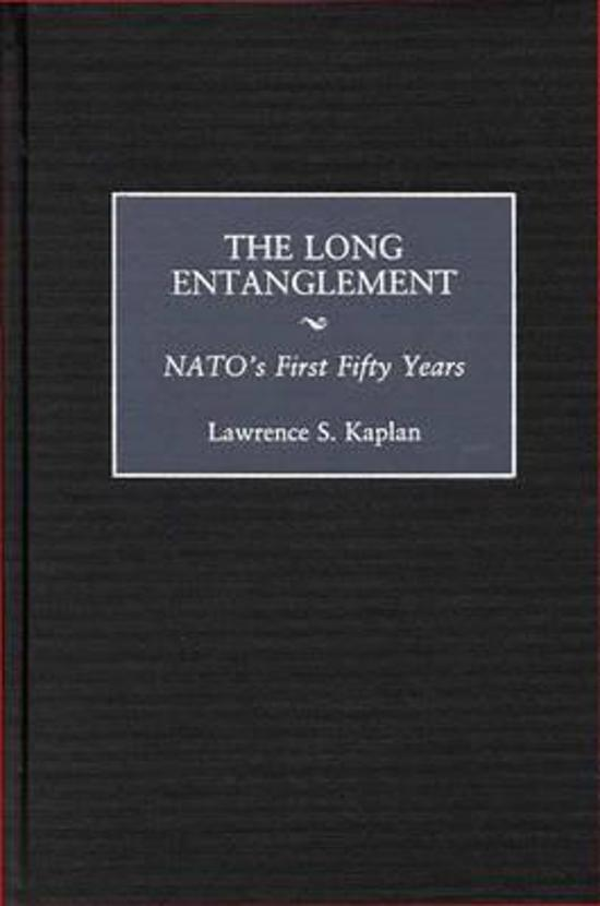 The Long Entanglement