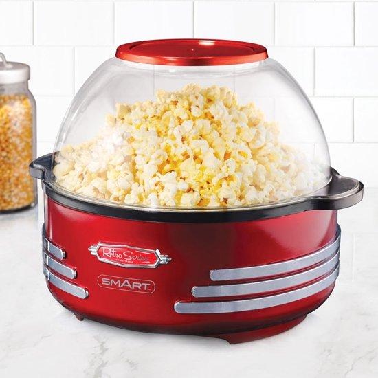 SMART Popcorn Machine SP300