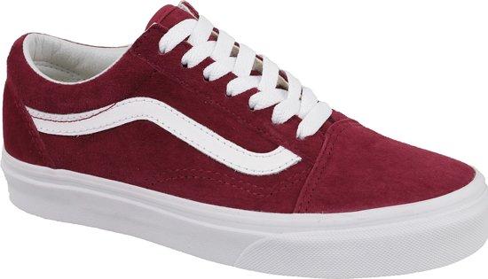 546d6c2b97 Vans Dames Sneakers Sk8 Hi Reissue Wmn - Rood - Maat 39