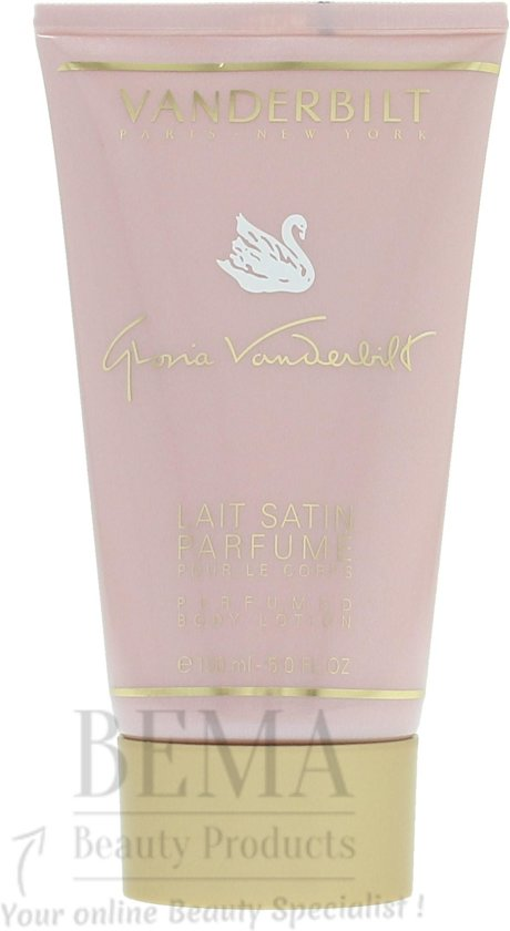 Gloria Vanderbilt Body Lotion - 150 ml