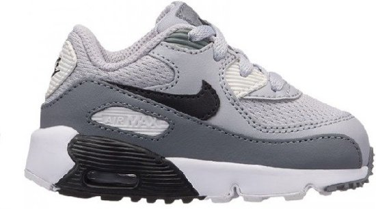 best cheap b71c3 f94ea Nike Air Max 90 - Grijs - Unisex - Maat 27