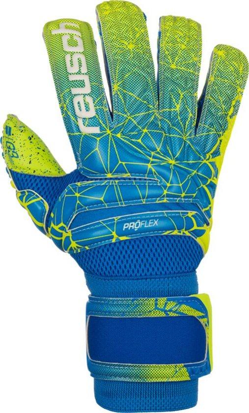 Reusch Fit Control Deluxe G3 Fusion Evolution-11 - Keepershandschoenen