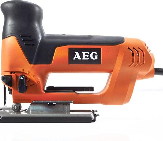 AEG ST 800 XE decoupeerzaag