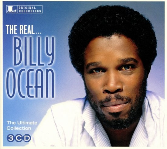 The Real... Billy Ocean (The Ultimate Collection)