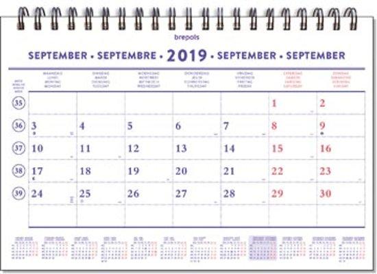 maandkalender 2020 pink