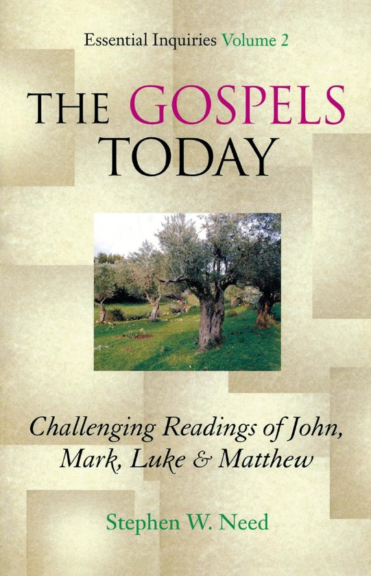 the gospels of john and luke