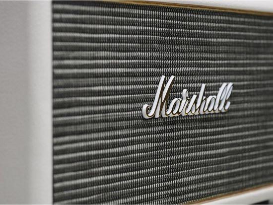 Marshall Stanmore Creme